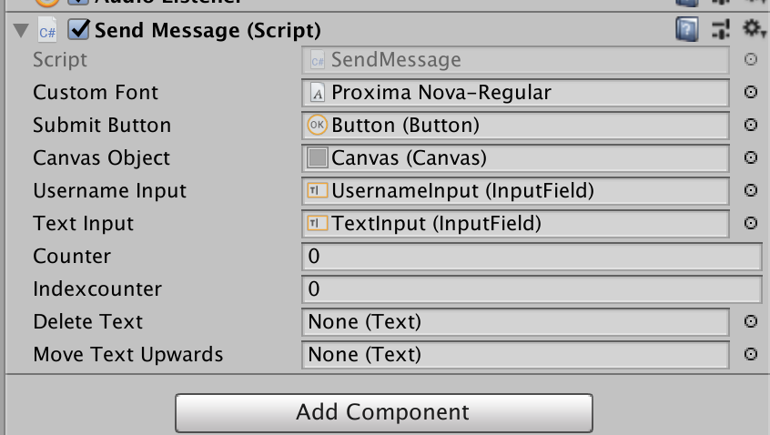 How to Build Realtime Chat with Unity